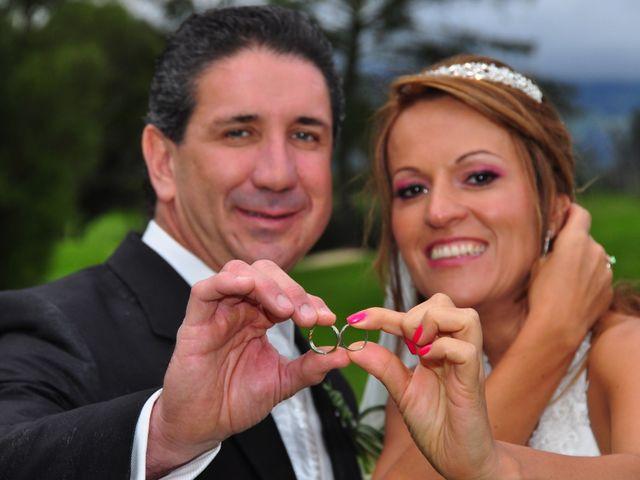 El matrimonio de Juan y Sandra en Zipaquirá, Cundinamarca 19