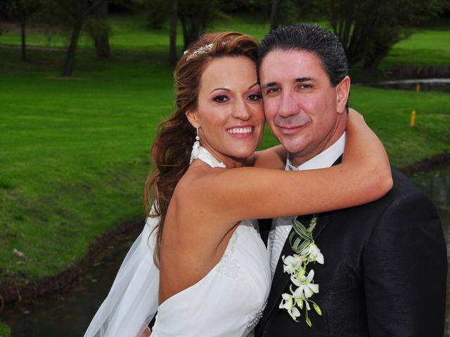El matrimonio de Juan y Sandra en Zipaquirá, Cundinamarca 20