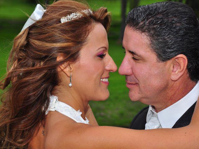 El matrimonio de Juan y Sandra en Zipaquirá, Cundinamarca 21
