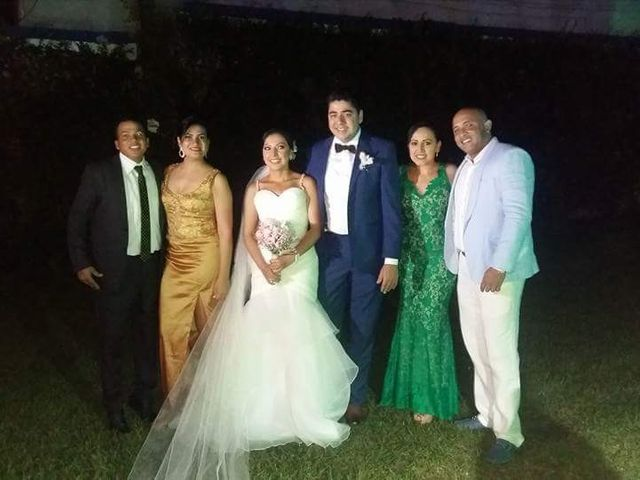 El matrimonio de Harvey y Lady en Piedecuesta, Santander 3