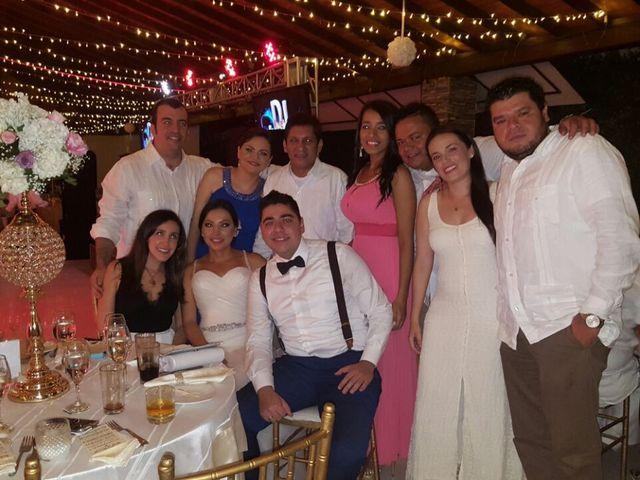 El matrimonio de Harvey y Lady en Piedecuesta, Santander 10