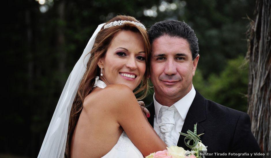 El matrimonio de Juan y Sandra en Zipaquirá, Cundinamarca