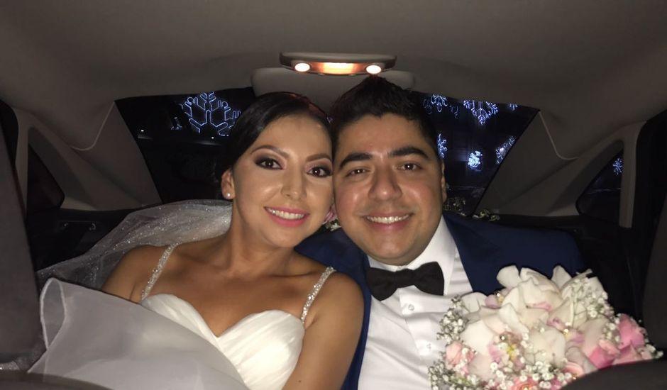 El matrimonio de Harvey y Lady en Piedecuesta, Santander