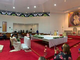 El matrimonio de Viviana  y Diego  2