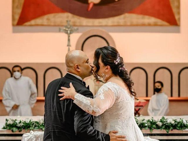 El matrimonio de Diego  y Viviana  en Itagüí, Antioquia 5