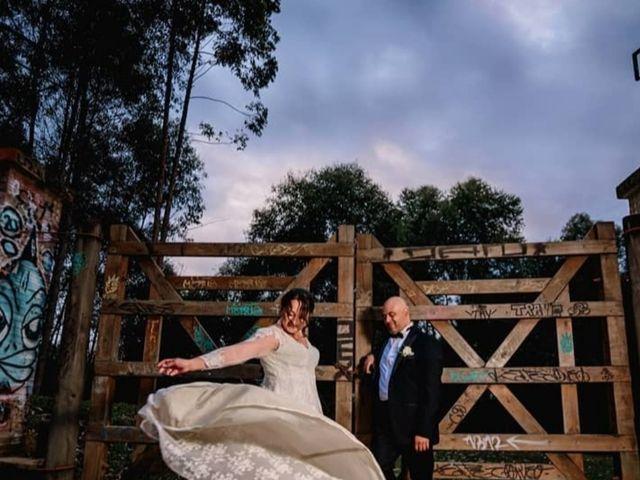 El matrimonio de Diego  y Viviana  en Itagüí, Antioquia 7