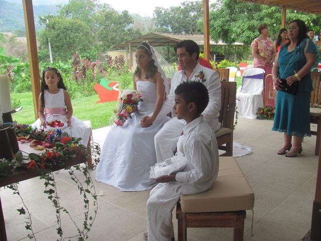 El matrimonio de Gregory y Lina en Ibagué, Tolima 6