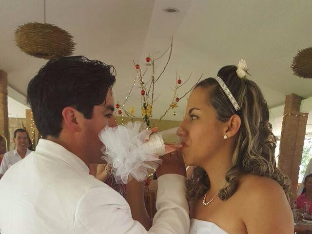 El matrimonio de Gregory y Lina en Ibagué, Tolima 7