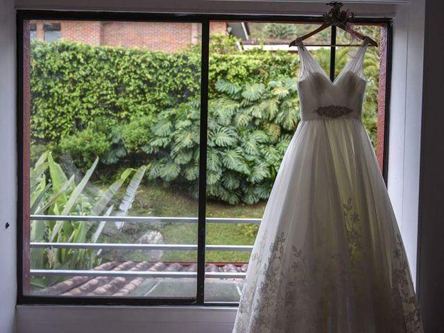 El matrimonio de Mate y Caro en Medellín, Antioquia 13