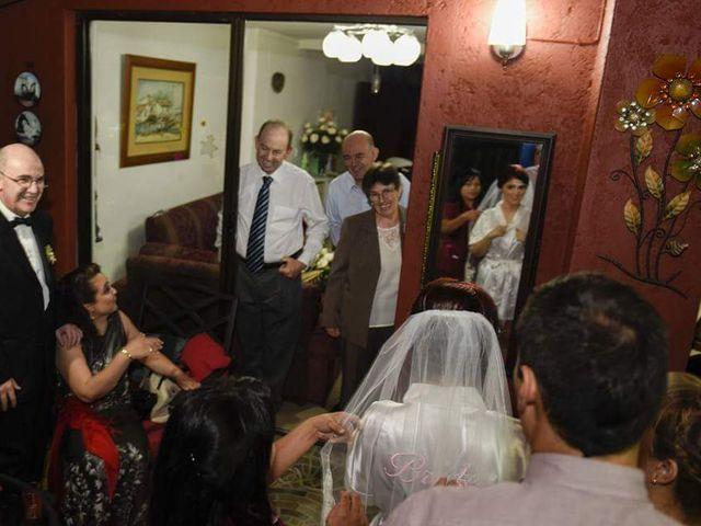 El matrimonio de Mate y Caro en Medellín, Antioquia 17