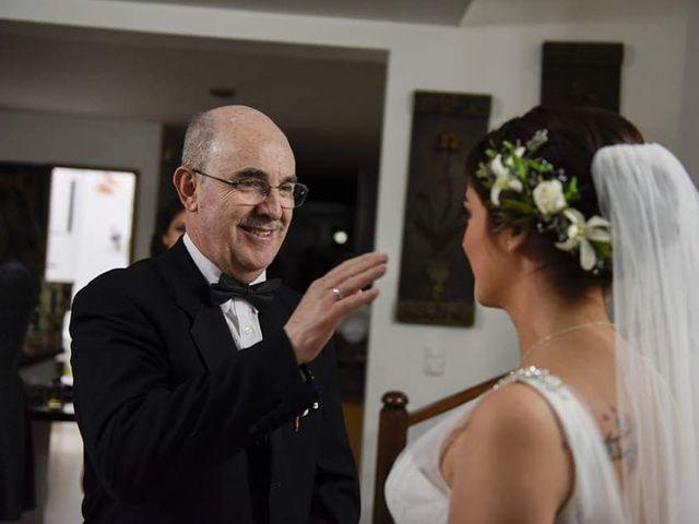 El matrimonio de Mate y Caro en Medellín, Antioquia 22
