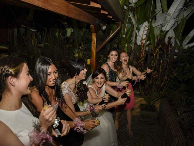 El matrimonio de Mate y Caro en Medellín, Antioquia 23