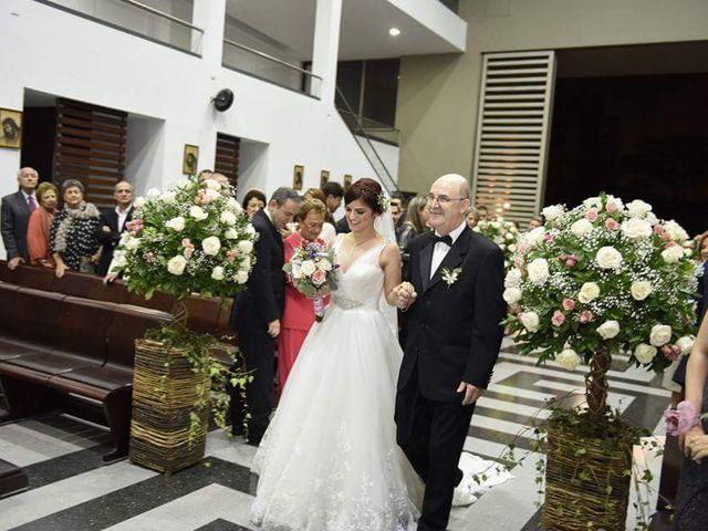 El matrimonio de Mate y Caro en Medellín, Antioquia 36