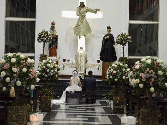 El matrimonio de Mate y Caro en Medellín, Antioquia 37