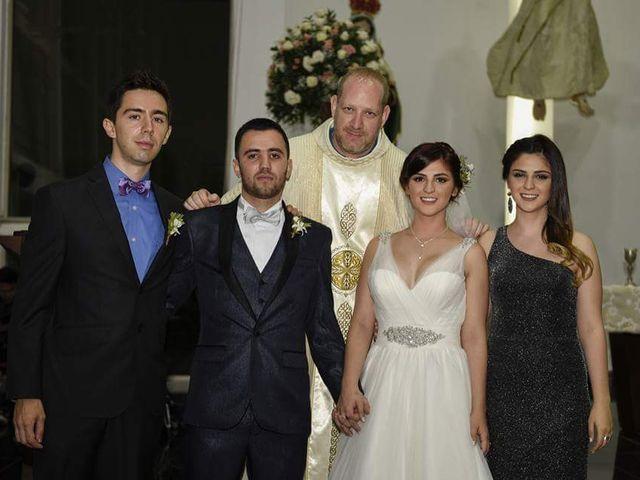 El matrimonio de Mate y Caro en Medellín, Antioquia 45
