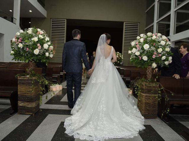 El matrimonio de Mate y Caro en Medellín, Antioquia 46