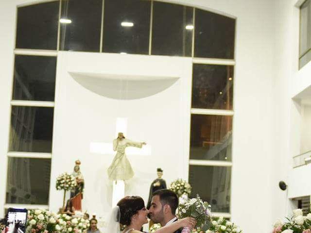 El matrimonio de Mate y Caro en Medellín, Antioquia 1