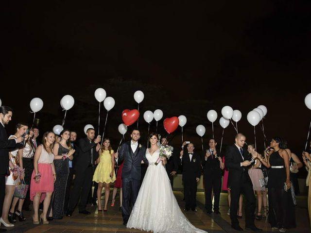 El matrimonio de Mate y Caro en Medellín, Antioquia 47