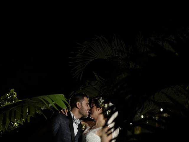 El matrimonio de Mate y Caro en Medellín, Antioquia 57