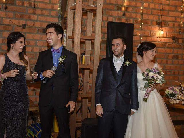 El matrimonio de Mate y Caro en Medellín, Antioquia 58