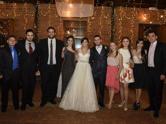 El matrimonio de Mate y Caro en Medellín, Antioquia 61
