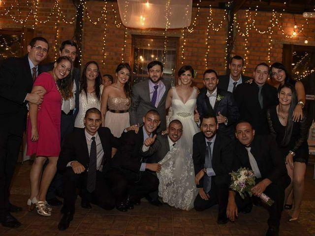 El matrimonio de Mate y Caro en Medellín, Antioquia 63
