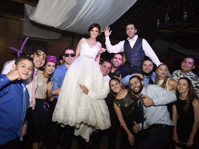El matrimonio de Mate y Caro en Medellín, Antioquia 71