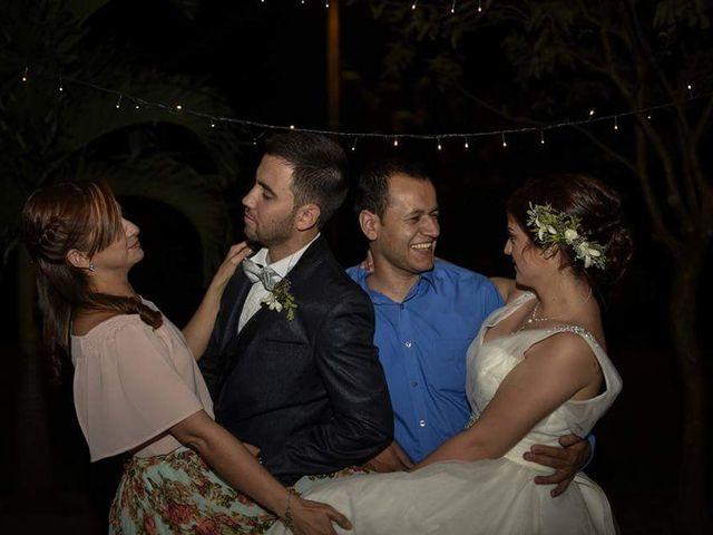 El matrimonio de Mate y Caro en Medellín, Antioquia 75