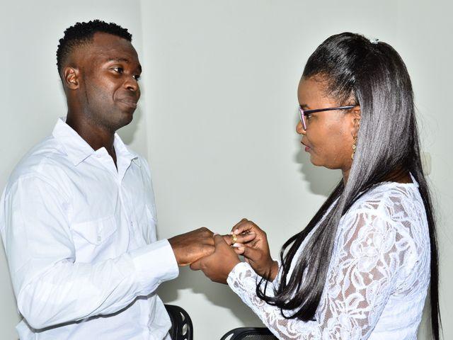 El matrimonio de Jhon y Naira en Apartadó, Antioquia 2