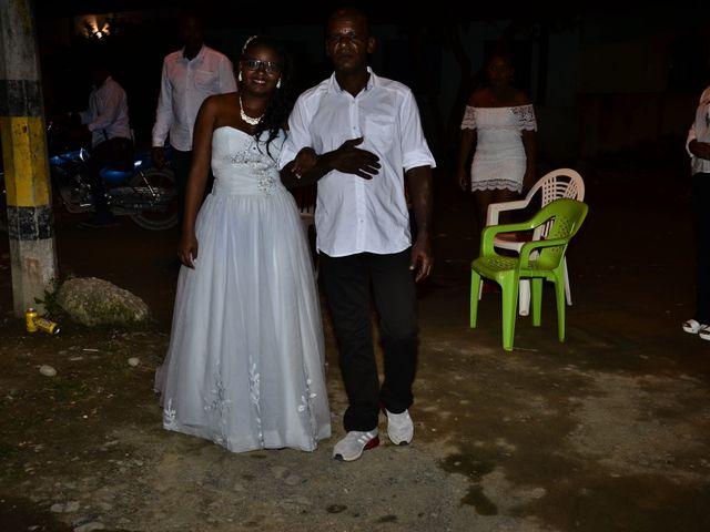 El matrimonio de Jhon y Naira en Apartadó, Antioquia 8