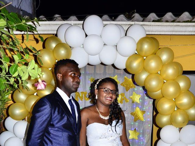 El matrimonio de Jhon y Naira en Apartadó, Antioquia 9