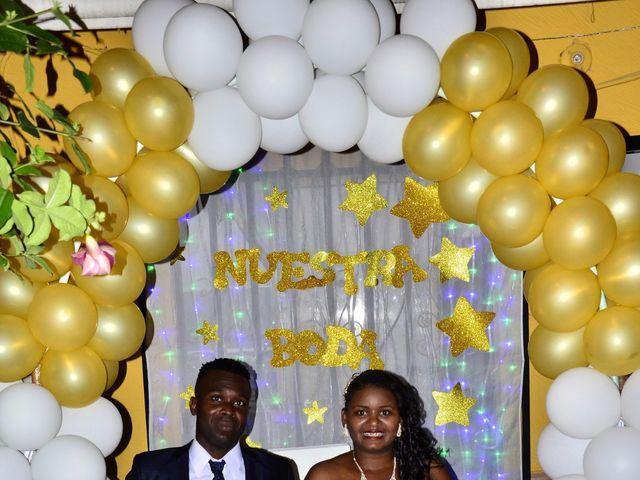 El matrimonio de Jhon y Naira en Apartadó, Antioquia 10