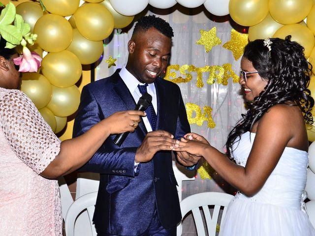 El matrimonio de Jhon y Naira en Apartadó, Antioquia 11
