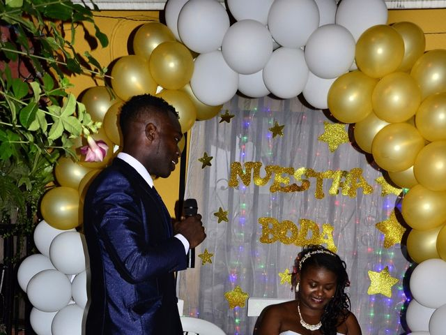 El matrimonio de Jhon y Naira en Apartadó, Antioquia 13