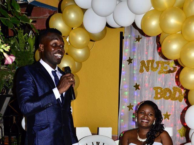 El matrimonio de Jhon y Naira en Apartadó, Antioquia 1