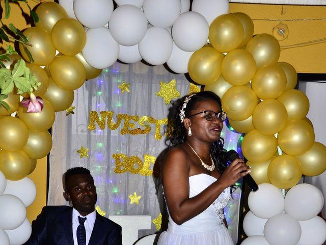 El matrimonio de Jhon y Naira en Apartadó, Antioquia 14