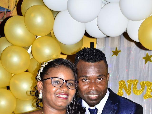El matrimonio de Jhon y Naira en Apartadó, Antioquia 15