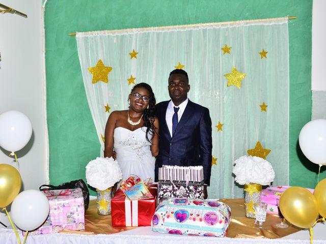 El matrimonio de Jhon y Naira en Apartadó, Antioquia 17