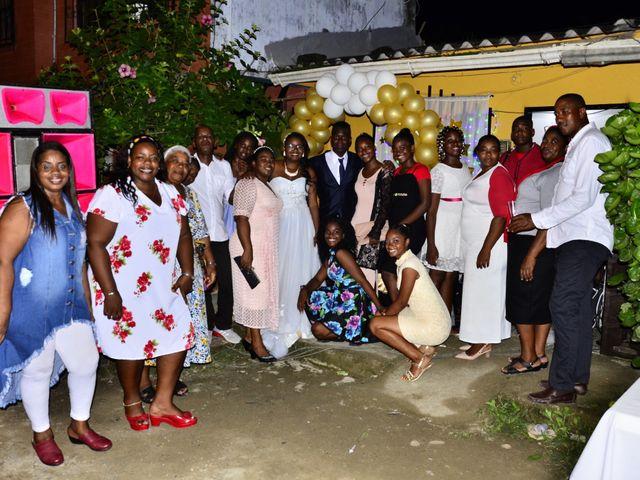 El matrimonio de Jhon y Naira en Apartadó, Antioquia 18