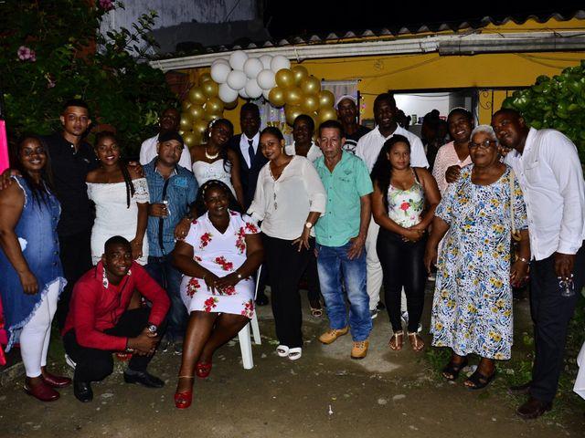 El matrimonio de Jhon y Naira en Apartadó, Antioquia 19