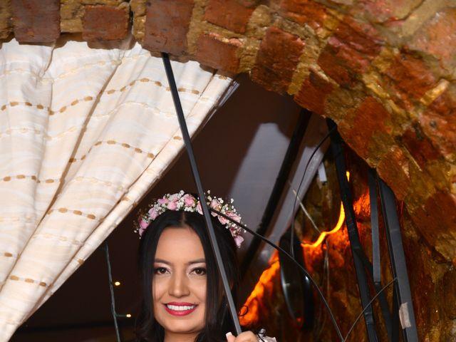 El matrimonio de Ricardo  y Karen  en Boyacá, Boyacá 3