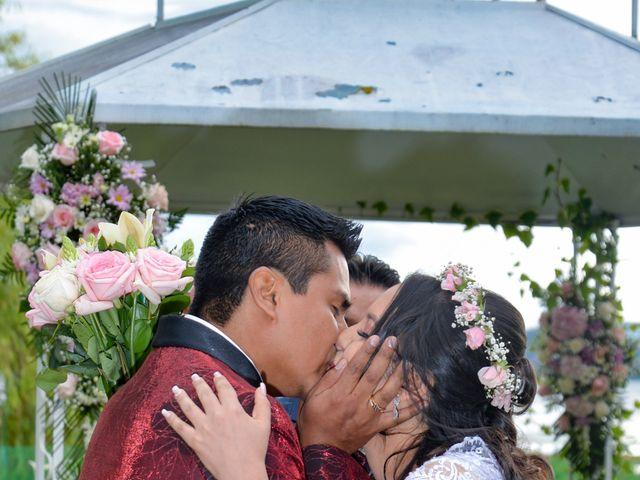 El matrimonio de Ricardo  y Karen  en Boyacá, Boyacá 4