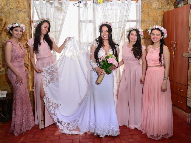 El matrimonio de Ricardo  y Karen  en Boyacá, Boyacá 2