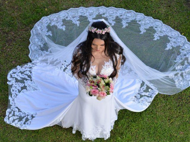 El matrimonio de Ricardo  y Karen  en Boyacá, Boyacá 6