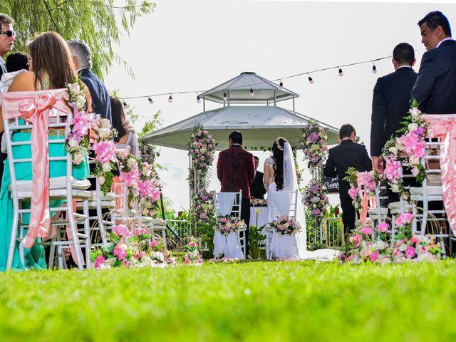 El matrimonio de Ricardo  y Karen  en Boyacá, Boyacá 7