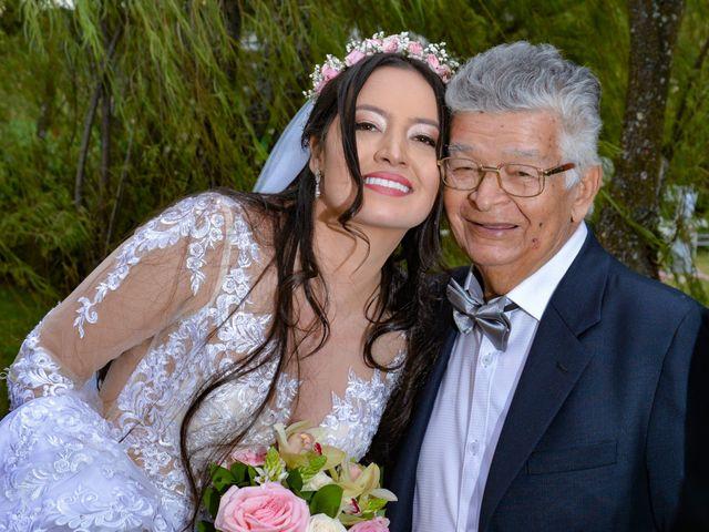 El matrimonio de Ricardo  y Karen  en Boyacá, Boyacá 10