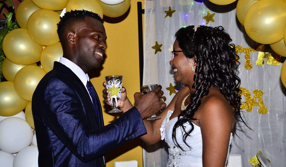 El matrimonio de Jhon y Naira en Apartadó, Antioquia