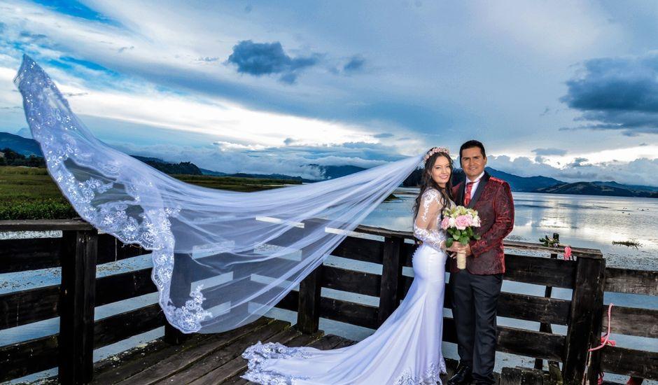 El matrimonio de Ricardo  y Karen  en Boyacá, Boyacá