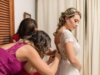 El matrimonio de Camilo y Andrea en Medellín, Antioquia 7