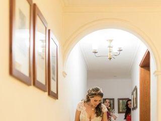 El matrimonio de Camilo y Andrea en Medellín, Antioquia 8